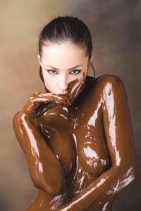 Chocolate whore 2