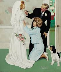 norman rockwell 1