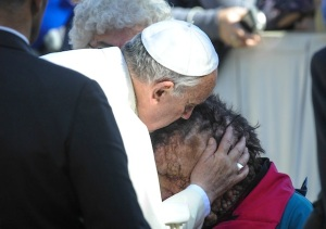 Papal audience, St. Peter's Square, Vatican City, Rome, Italy - 06 Nov 2013