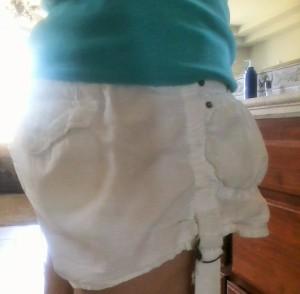 Diaper Shorts 1